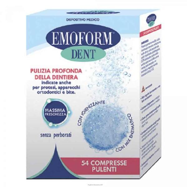 EMOFORM DENT 54CPR