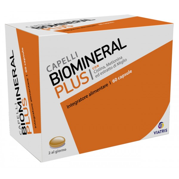 BIOMINERAL-PLUS 60 CPS