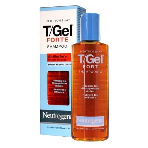 NEUTROGENA T/GEL.FTE SHAMP 125
