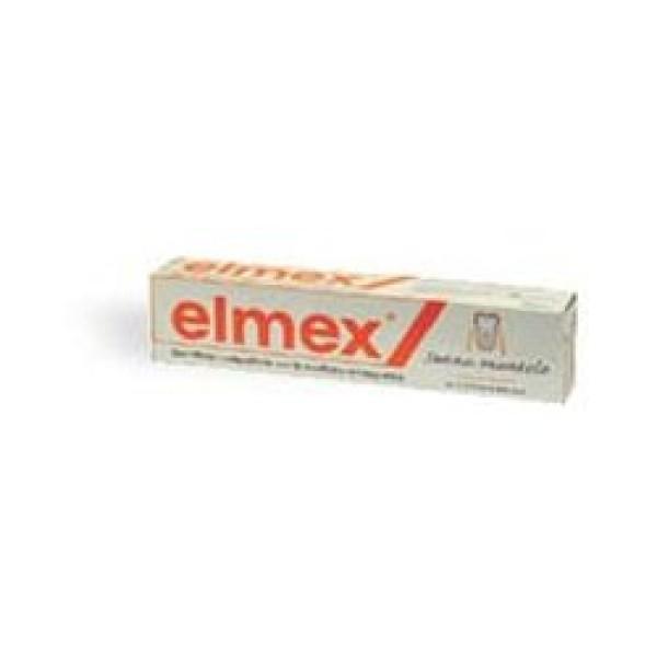 ELMEX DENT S/MENTOLO 75ML