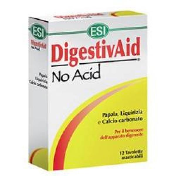 DIGESTIVAID ACID STOP 12TAV ESI