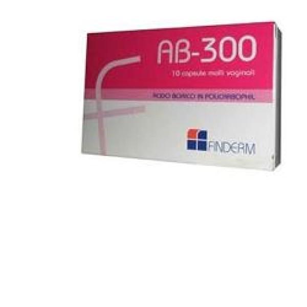 AB 300-10 CPS VAG