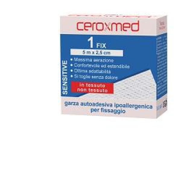 CEROXMED-FLEX CER EXTRA 6P