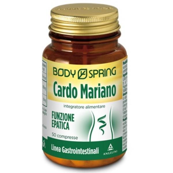BS CARDO MARIANO 50TAV 25G BSP