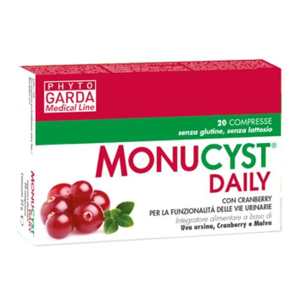 MONUCIST 20CPR OS 16,4G