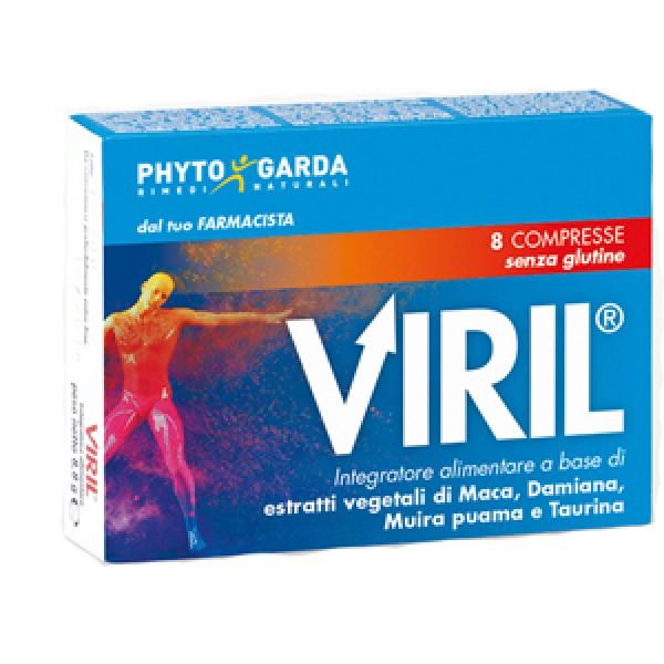 VIRIL 8CPR