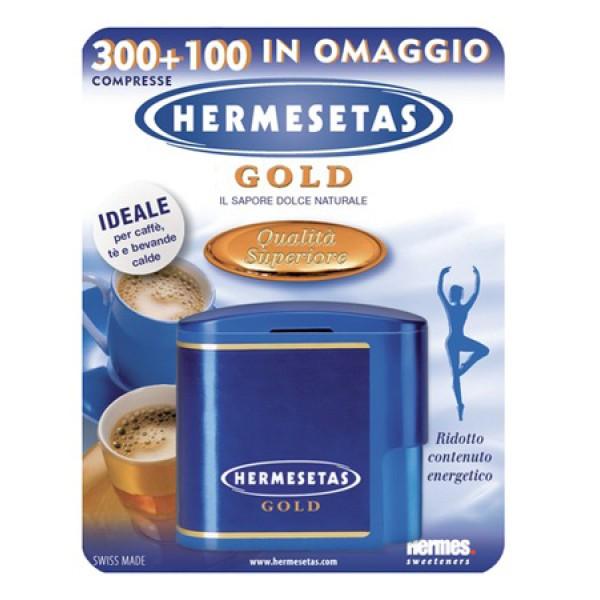 HERMESETAS GOLD 300+100CPR