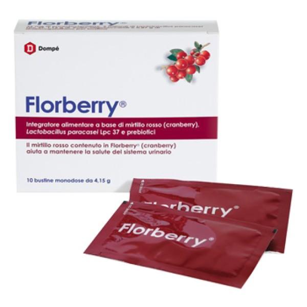 FLORBERRY 10BUST 4,15G