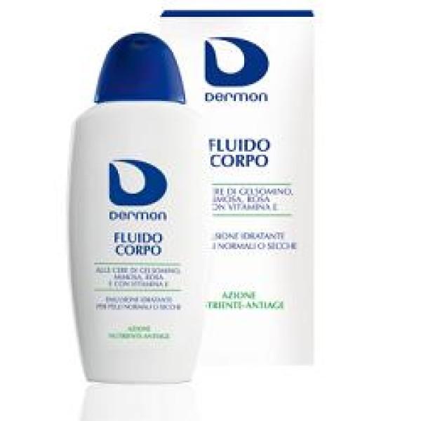 DERMON-FLUIDO CRP 200ML