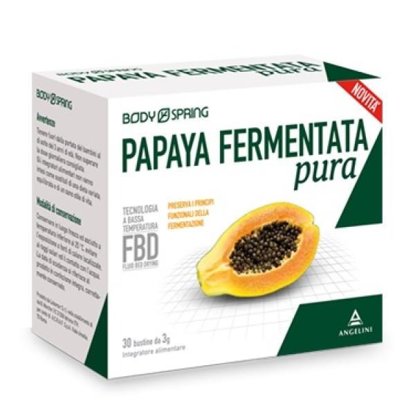 BS PAPAYA FERM PURA 30BS BSP