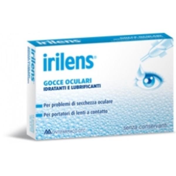 IRILENS GOCCE OCULARI 15MONOD