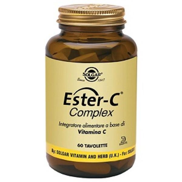 ESTER C COMPLEX 60TAV SOLGAR