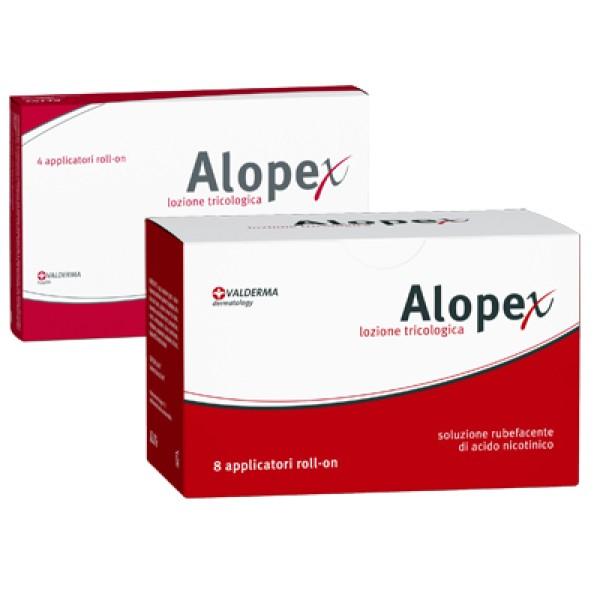 ALOPEX LOZIONE CAPILLARE 40ML