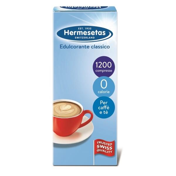 HERMESETAS ORIGINAL 1200CPR