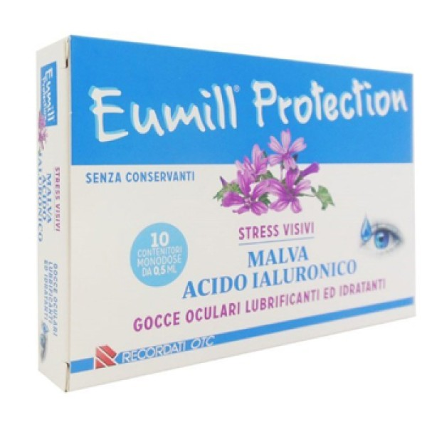 EUMILL PROTECTION STRESS 10FLAC
