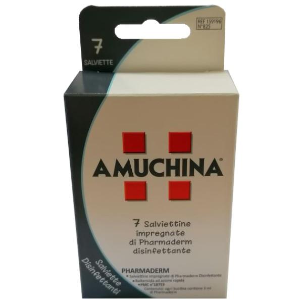 AMUCHINA-SALV DISINF