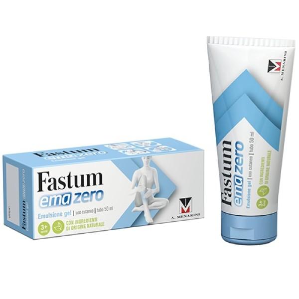 FASTUM EMAZERO EMULS GEL 50ML