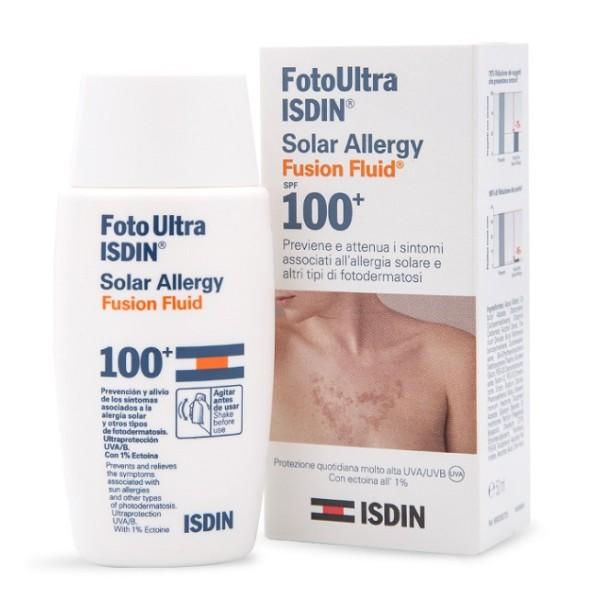 ULTRA SOLAR ALLERY FLUID 50ML
