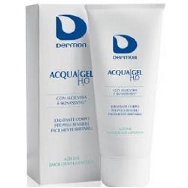 DERMON-ACQUAGEL H2O CORPO 200ML