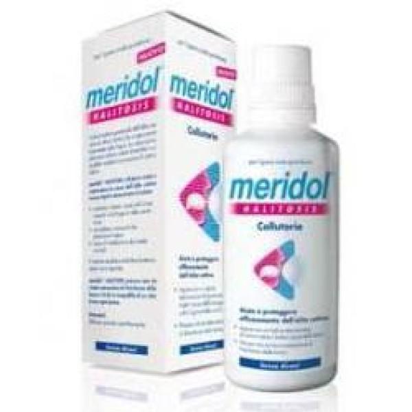MERIDOL HALITOSIS COLL 400ML