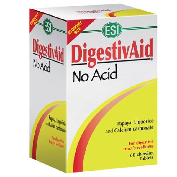 DIGESTIVAID ACID STOP 60TAV ESI