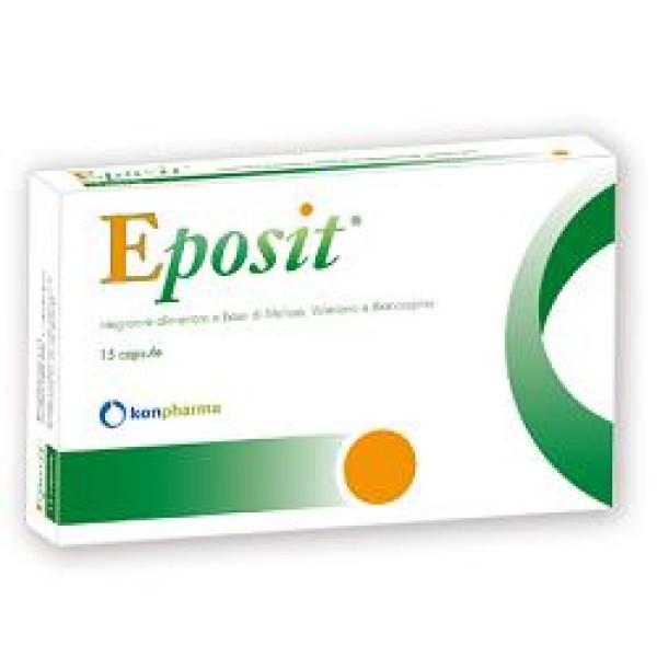 EPOSIT INTEG 15CPS
