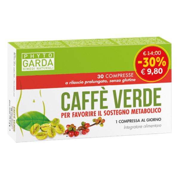 CAFFE VERDE PG 30CPR PHYTO