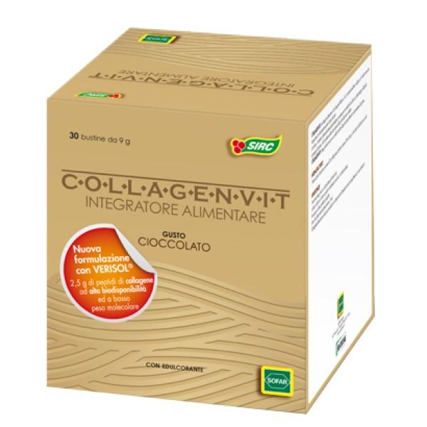 COLLAGENVIT-CIOCCOLATO 30BUST