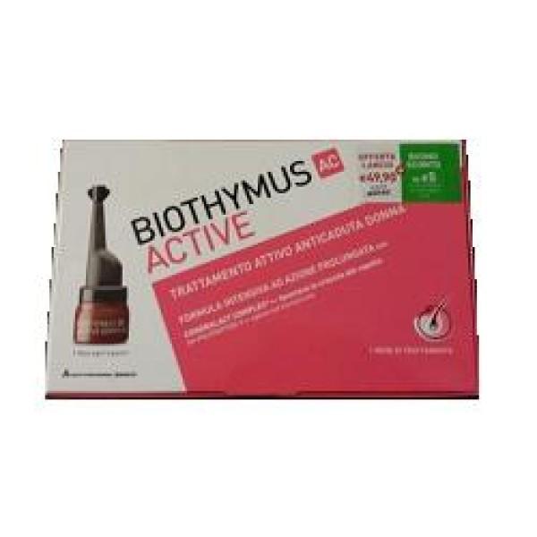 BIOTHYMUS AC ACT D TRATT10F O.L