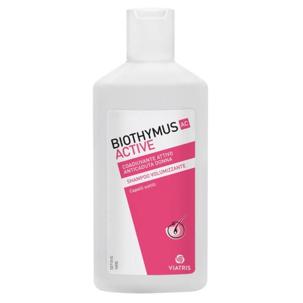 BIOTHYMUS-AC ACT D SH VOL 200ML