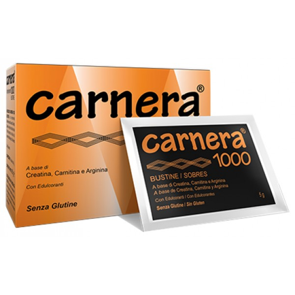 CARNERA 1000 18BUST