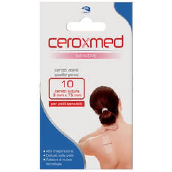 CEROXMED-CEROTTO SUTURA 3X75