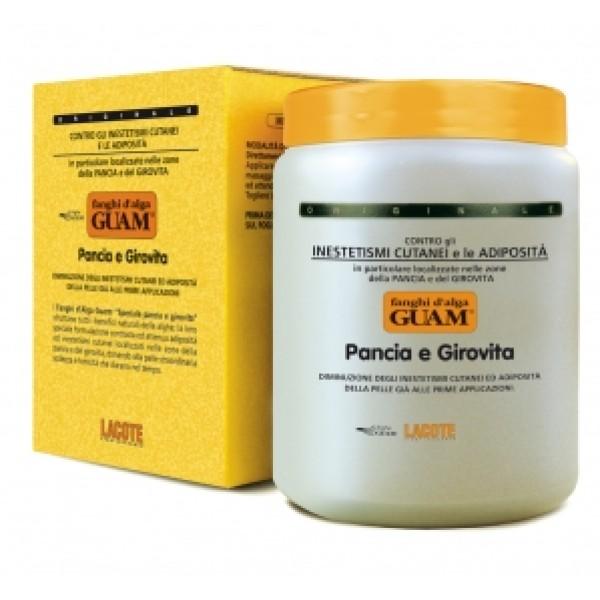 GUAM FANGO ALGA PANCIA 500GR