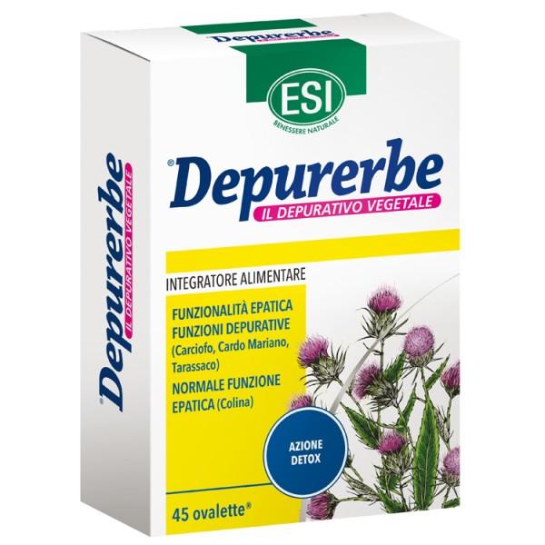 DEPURERBE 45OVAL ESI