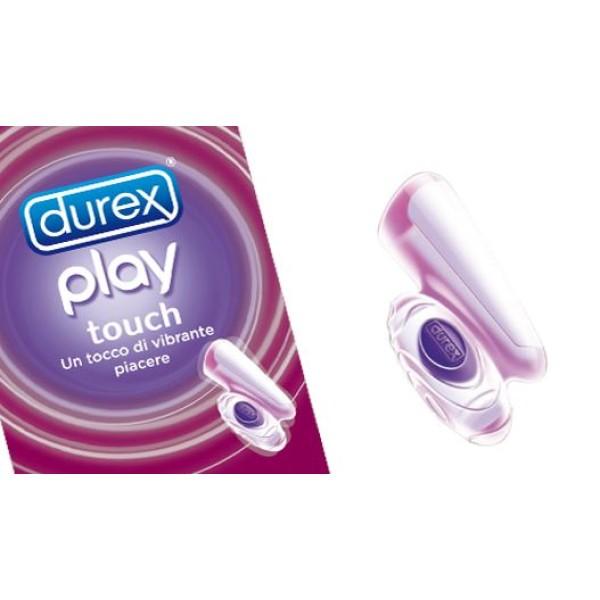 DUREX MASSAG PLAY TOUCH