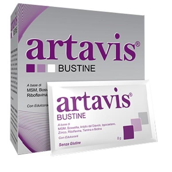 ARTAVIS 20 BUSTINE