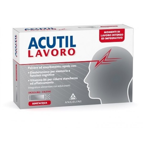 ACUTIL-INTEG LAVORO 12BS 1,2G