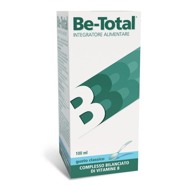 BETOTAL SCIR CLASSICO 100ML