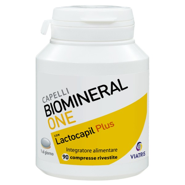 BIOMINERAL ONE LACTO PLUS 90CPR