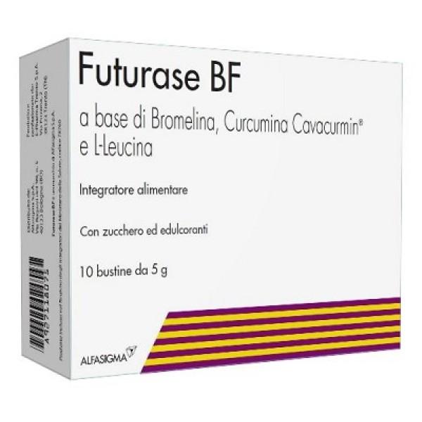 FUTURASE BF 10BUSTE 5G