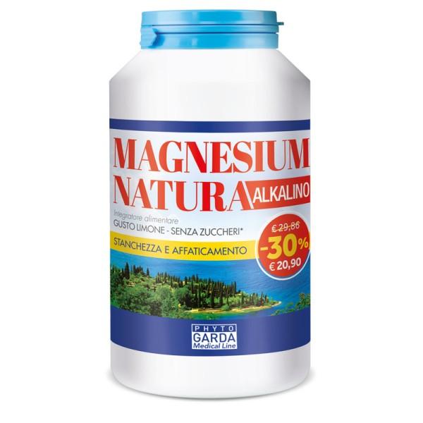 MAGNESIUM NATURA 300G