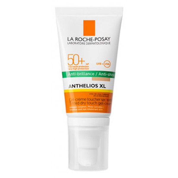 ANTHELIOS TOCCO SEC SPF50+ COLOR