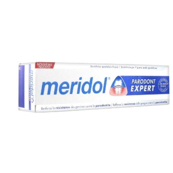 MERIDOL PARODONT EXPERT DENTIF