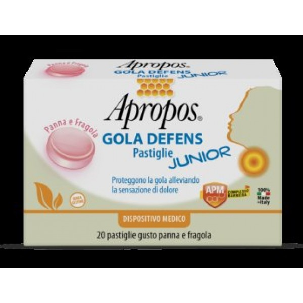 APROPOS GOLA DEFENS JUN PAN/FRA