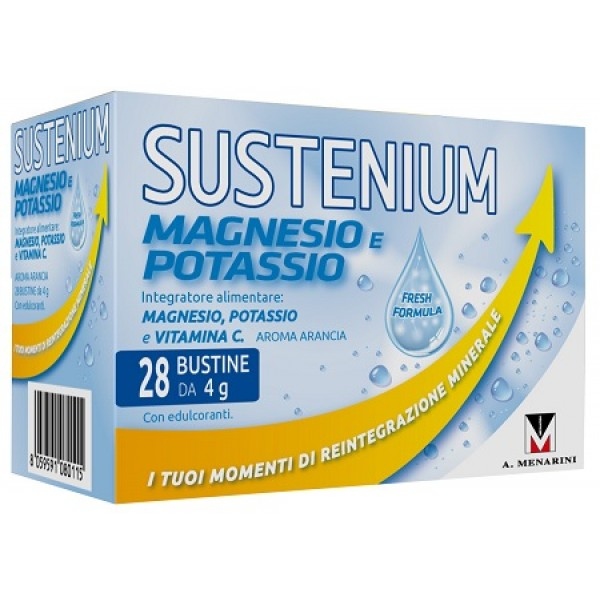 SUSTENIUM MAGNES/POTAS 28BS