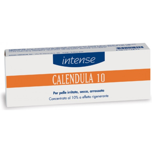 INTENSE CREMA CALENDULA 60ML