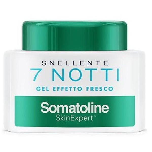 SOMATOLINE-C SNEL NTT GEL 250ML