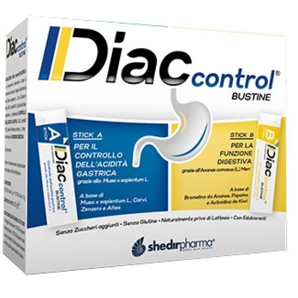 DIAC CONTROL 20BUST 30G