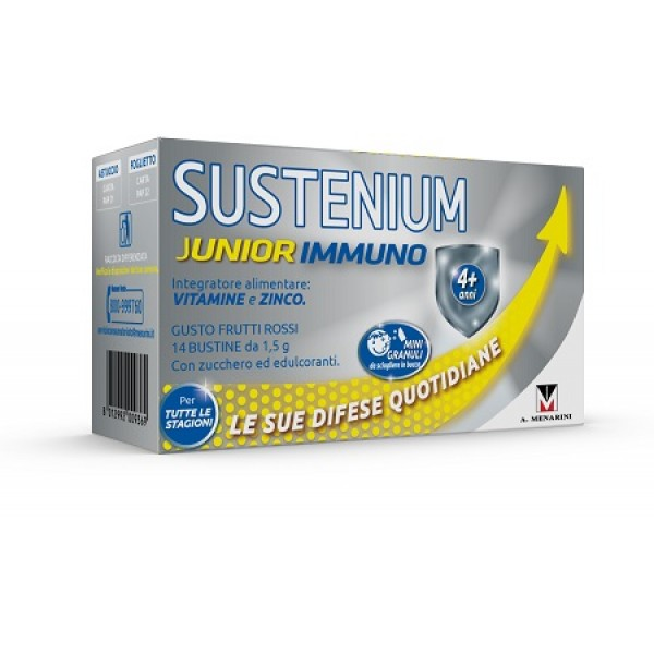 SUSTENIUM IMMUNO ENERGY JUN 14BS