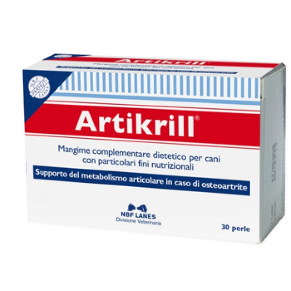 ARTIKRILL CANE 30PRL